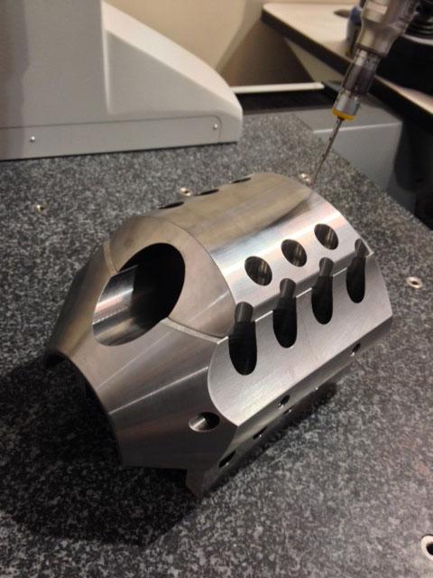 component measuring hampshire